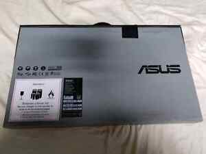 "BRAND NEW UNOPENED ASUS 15.6"" LAPTOP - PRICED FOR FAST SALE"