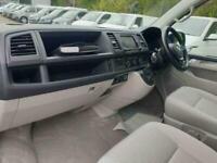 2018 Volkswagen CALIFORNIA DIESEL ESTATE 2.0 TDI BlueMotion Tech Beach 150 5dr D