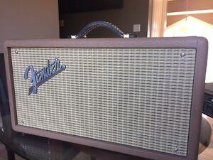 Fender '63 reissue Spring Reverb Unit