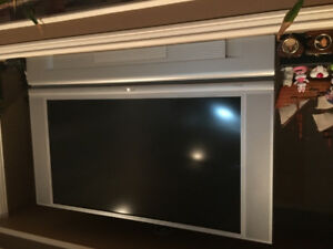 "Hitachi 50"" TV"