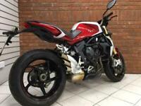 MV Agusta Brutale 800 RR Naked Motorbike