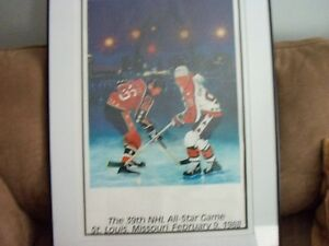 GRETZKY and LEMIEUX Kitchener / Waterloo Kitchener Area image 1