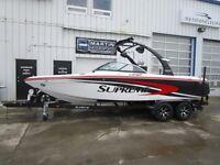 2014 Supreme Boats V232