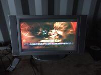 "Beko tv for sale 26"" LCD"