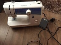 Brother ls-2125 sewing machine