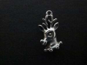 PEWTER PENDANTS - FOR NECKLACES OR EARRINGS