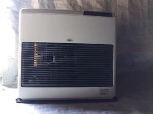 Heater number 2 stove kerosene.  Brand name Monitor 2400