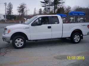 2010 Ford F-150 XLT 4X4 Pickup Truck......REDUCED!!!!!!!!!!!!!