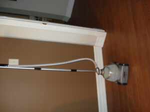 Conair Fabric Steamer - Floor Model - with Owner's Manual