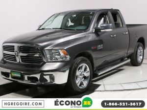 2016 Ram 1500 Big Horn 4WD A/C GR ELECT MAGS