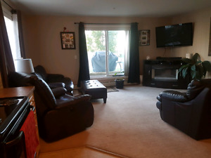 Spruce Grove XL main floor condo