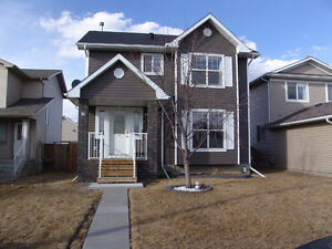 Located in Airdrie
