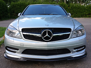 2011 Mercedes-Benz C-Class C350 4MATIC Sedan AWD (3.5L 6CYL 7A)
