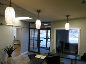 Over 3000 sqf COMMERCIAL SPACE FOR LEASE
