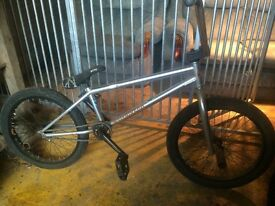 FIT BIKE CO BMX