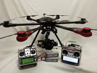 Aerial Photography & Video
