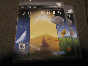 Journey Collector's Edition - PlayStation 3, New