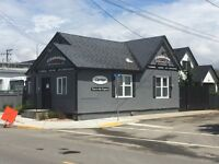 2603 35th St. Vernon, BC - FOR SALE or LEASE