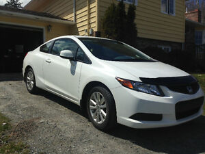 LOW KM EXCELLENT CONDITION Honda Civic EXL