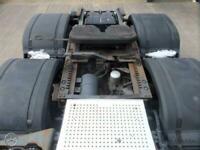 2014 Mercedes-Benz Actros 2545LS Auto BOX VAN Diesel Automatic