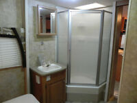 Jayco Travel Trailer, Model 31V