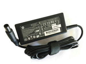 Genuine HP Elitebook 8460p 8470p 8460w 8530p AC Adapter Charger