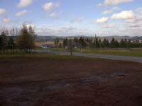 Beautiful 1 acre Lot in Cooke Estates Nauwigewauk Lot #18