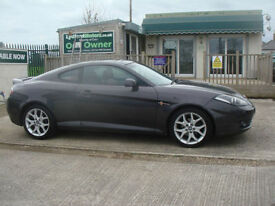 Hyundai Coupe 2.0 SIII SE PAY AS YOU GO