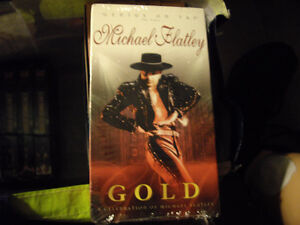 GOLD a celebration of Michael Flatley