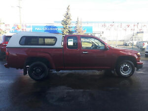 CHEVROLET COLORADO, LOW KLMS, Finance @ $400 MO  oac
