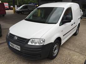 Volkswagen Caddy 1.9TDI PD ( 104PS ) *NO VAT*