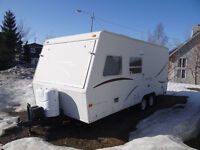 Looking For Trailer Storage or To Sell The Trailer