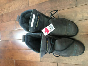 Size 7 Men's Welders Work Boots