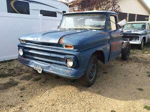 1965 C-20 Whole or Parts