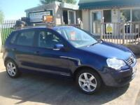 Volkswagen Polo 1.2 ( 70ps ) 2009MY Match GREAT FIRST CAR