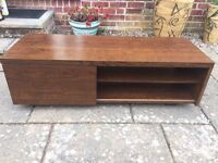 TV unit with storage from NEXT