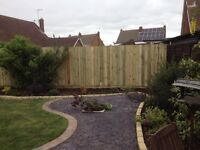 Quality fencing at a fair price