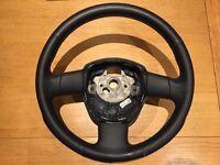 Audi S-Line Steering Wheel A3/A4/A6