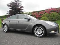 2011 Vauxhall Insignia 2.0CDTi 16v 160BHP ecoFLEX Exclusive