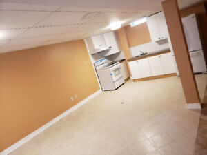 1+1 BASEMENT APT FOR 2 STUDENTS AVAILABLE FOR RENT IN AJAX