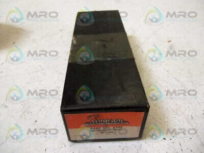 Simpson 6506 Switchboard Shunt New In Box