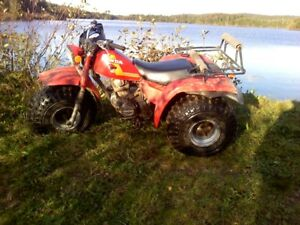 Honda 3 wheeler for sale