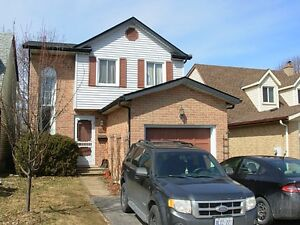 4 bedroom house with Amazing Location rent