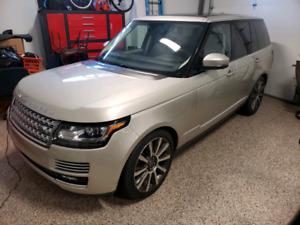 2013 Range Rover Autobiography