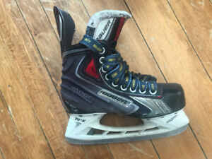 Youth Ice Skate Bauer Vapor