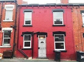 4 Bedroom Terraced - Woodview Mount, Leeds, LS11 - £630 PCM