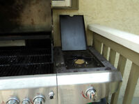 BBQ  Natural Gas  OR BEST OFFER