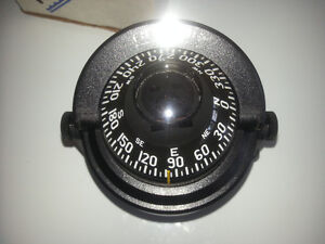Ritchie Anglers/Fishing/Boat Compass