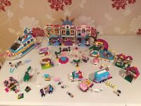 Lego friends (various)