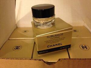 CHANEL SUBLIMAGE LA CREAM